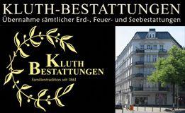 Kluth-Bestattungen Inh. Fabian Lenzen Berlin