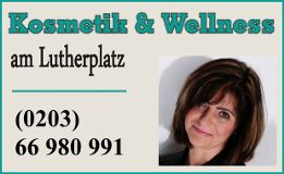 Kosmetik & Wellness Scholz Petra Duisburg