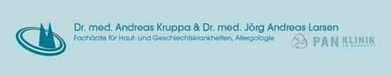 Kruppa A. u. Larsen J. Dres. med. Panklinik am Neumarkt u. Ärztehaus am Ring Köln