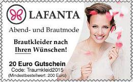 LAFANTA® Abend- und Brautmode Berlin