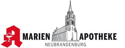 Marien Apotheke Neubrandenburg Neubrandenburg