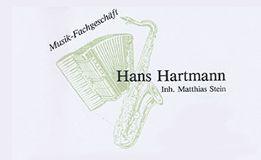 Musikfachgeschäft Hans Hartmann, Inh. M. Stein Bonn