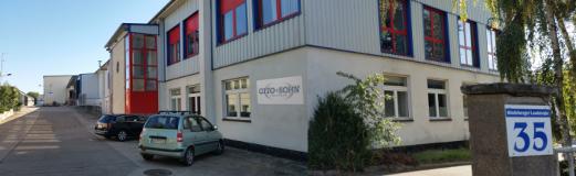 Otto + Sohn Produktion & Vertriebs GmbH Mühlhausen