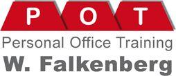 Personal Office Training - W. Falkenberg Frankfurt