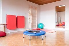 Physiotherapie Sabrina Wulf Handewitt