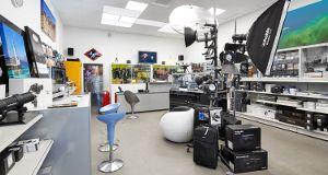 PPL - PRO PHOTO LOUNGE - Fotofachhandel Rastatt (Rastatt)