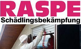 RASPE Management f. Umwelthygiene u. professionelle Schädingsbekämpfung Neubulach