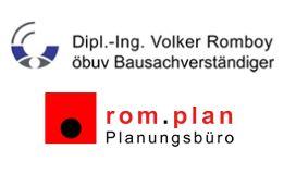 Romboy Volker Dipl.-Ing. Dipl.-Ing. Berlin