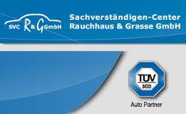 Sachverständigen-Center Rauchhaus & Grasse GmbH Berlin