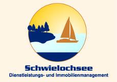 Schwielochsee Dienstleistungs- und Immobilienmanagement Märkische Heide