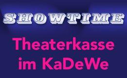 Showtime GmbH & Co. KG Berlin