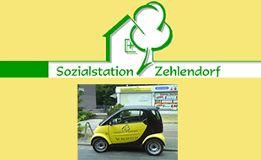 Sozialstation Zehlendorf Berlin