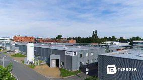 Foto de TEPROSA GmbH