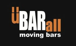üBARall moving bars, Markus Weilnböck Berlin