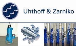 Uhthoff & Zarniko GmbH Berlin
