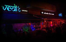 Foto de Vedis Indisches Restaurant Cafe Cocktailbar Berlin Prenzlauer Berg