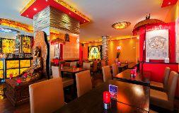 Foto de Vedis Indisches Restaurant Cafe Cocktailbar Berlin Prenzlauer Berg Berlin