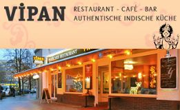 VIPAN - indisches Restaurant Berlin