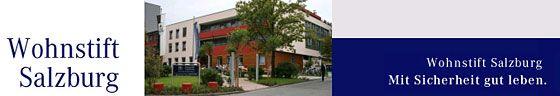 Wohnstift Salzburg e.V. Alten- u. Pflegeheim Bielefeld