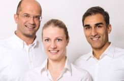 Foto de Zahnarzt Hamburg - Dr. Ghaussy & Partner